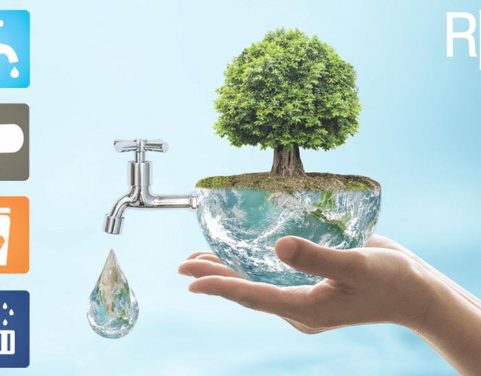 Seguranca da agua e do saneamento